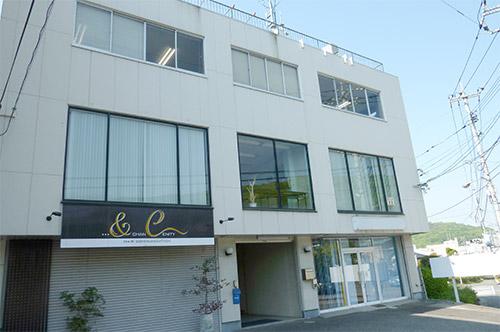 岡山営業所画像